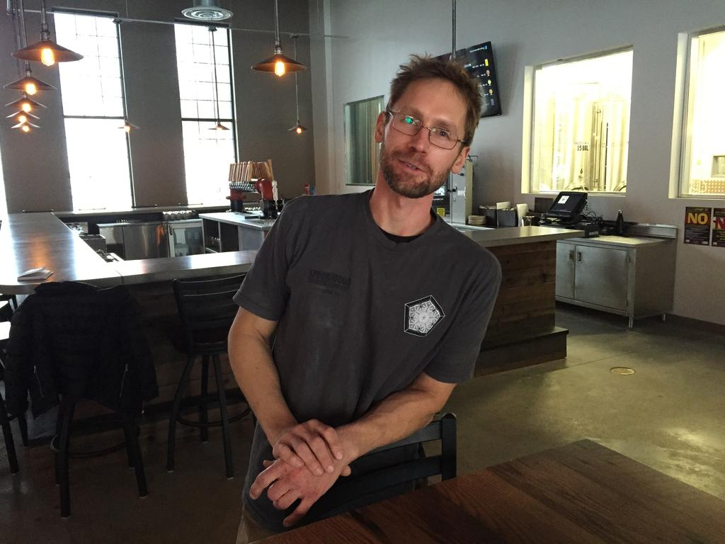 Spoonwood Brewery Pittsburgh Business Times Article