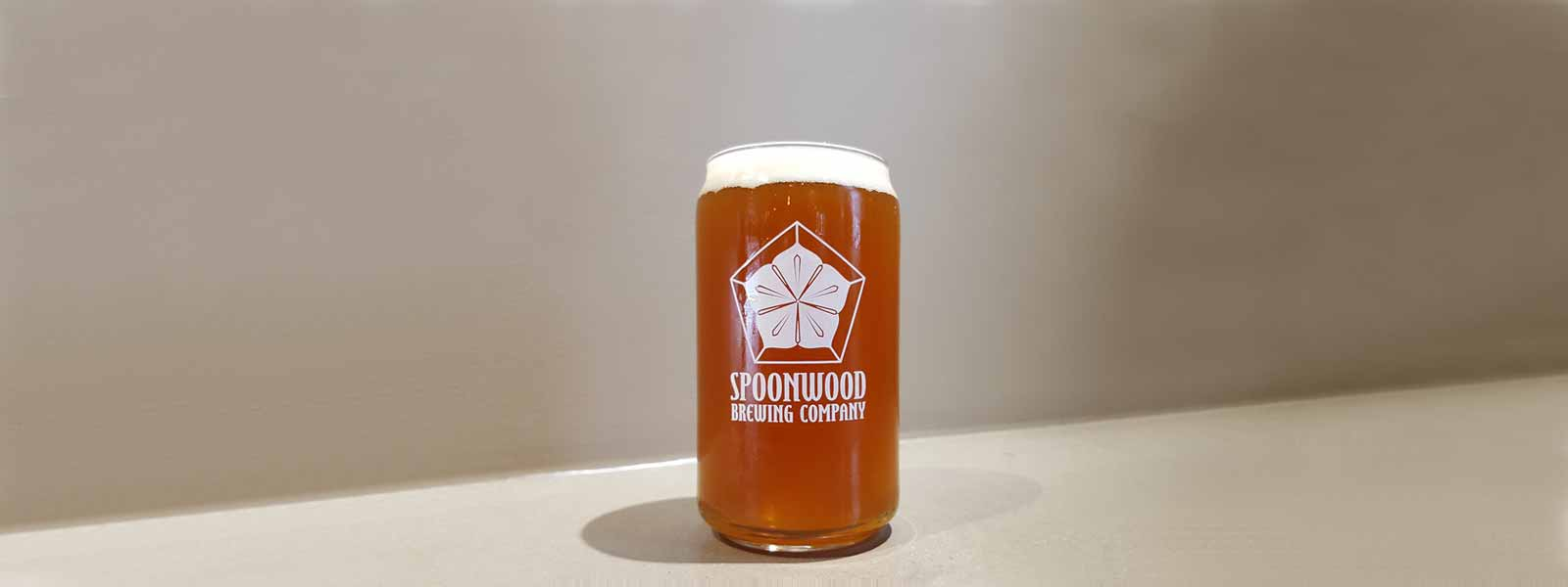 Spoonwood Brewing Co
