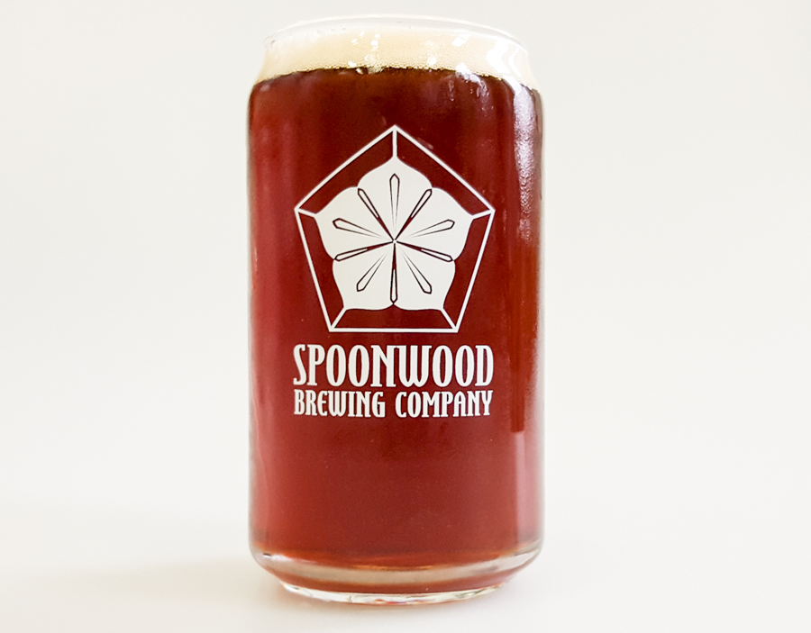 Spoonwood Brewing Co Beer-2