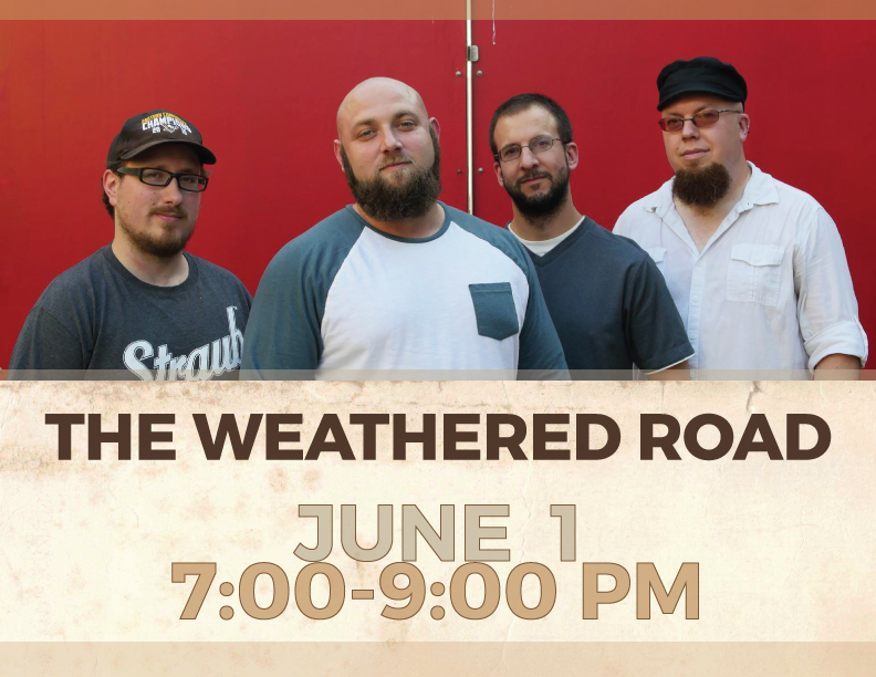 Weathered-Road-June-1