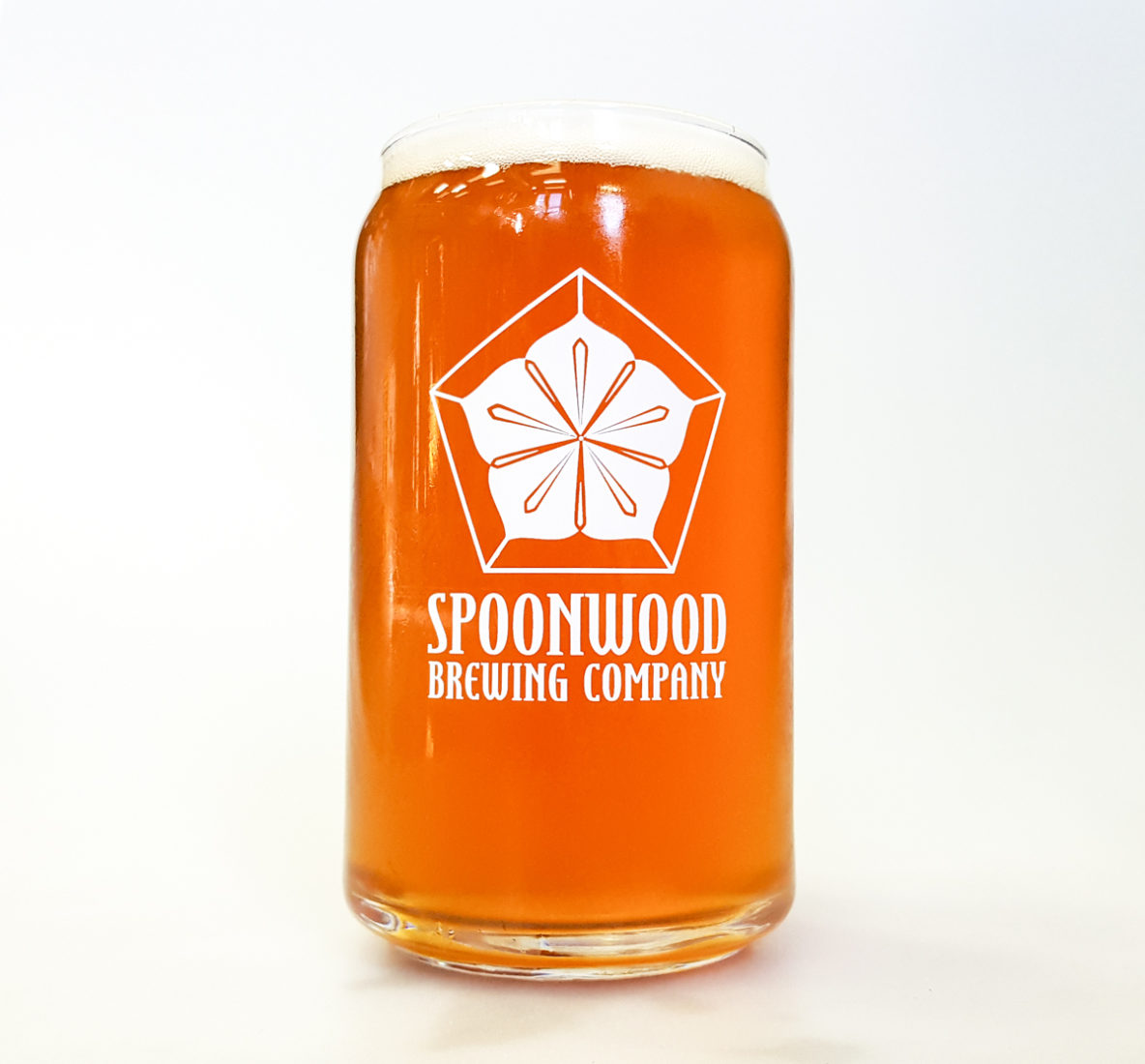 Spoonwood Brewing Sweet Nuffings