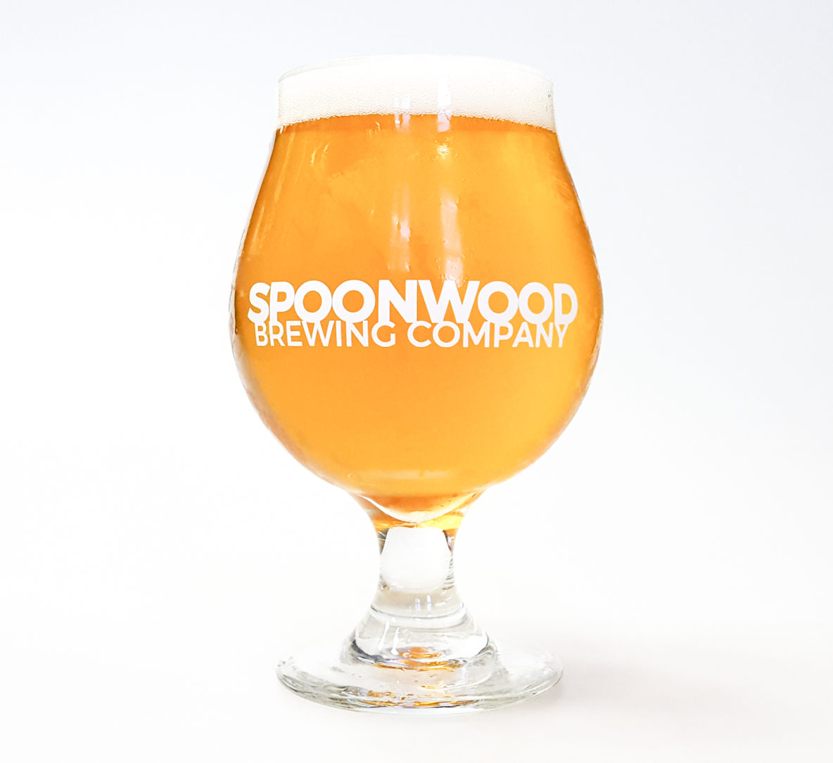 Blithe from SPoonwood Brewing