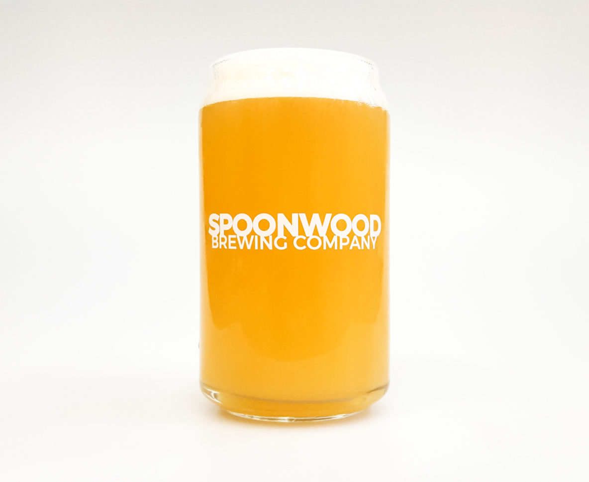 Party Favor Spoonwood Brewing