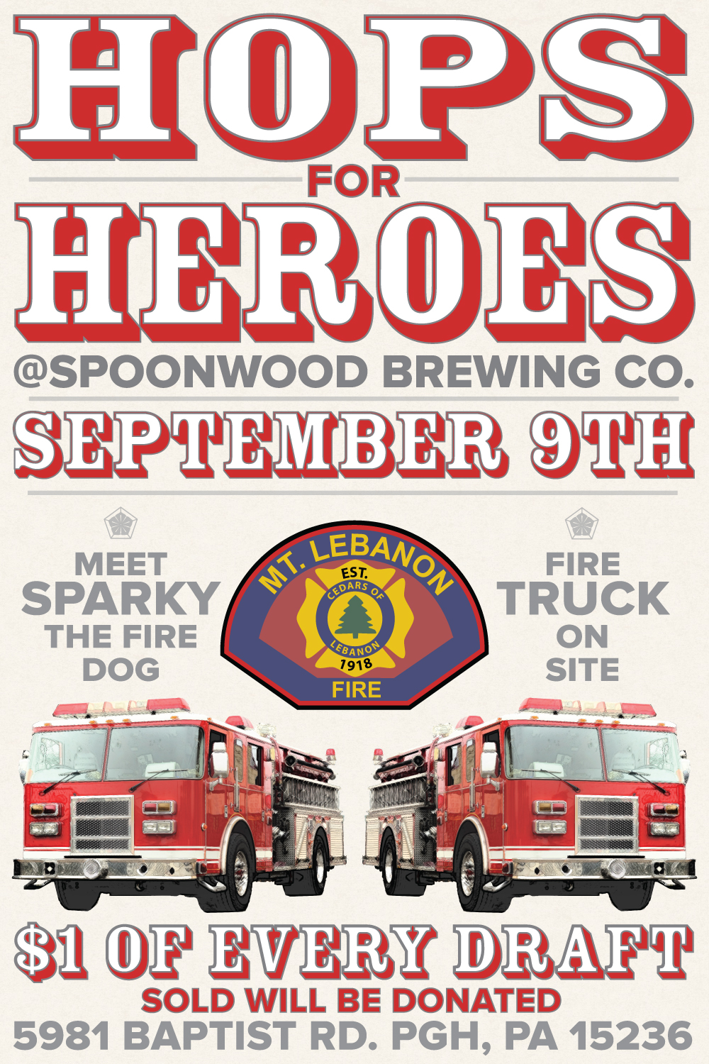 HOPS for HEROES