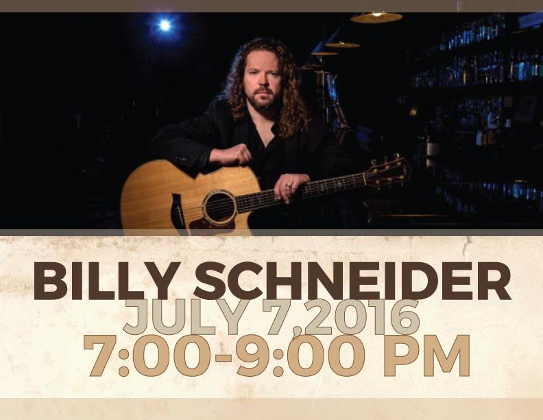 Billy-Schneider-July-7