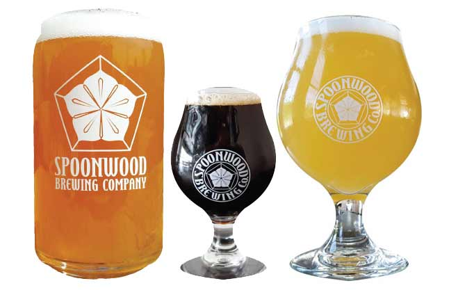 Spoonwood Craft Beer Pittsburgh