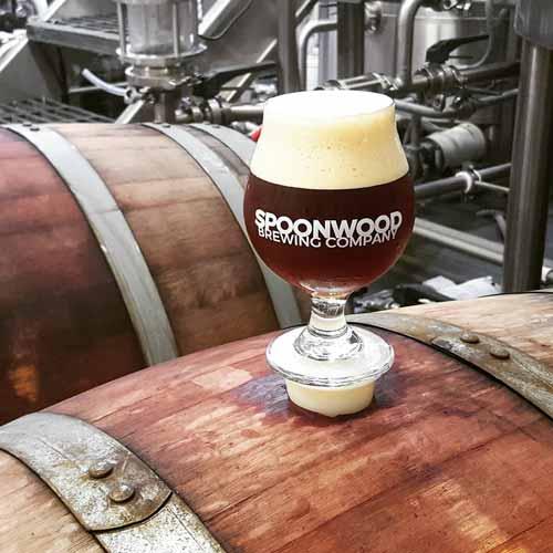 Spoonwood Beer Brewing