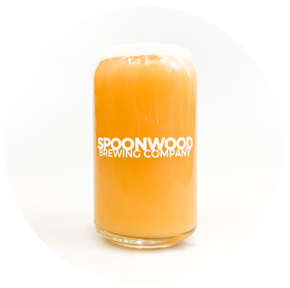 Honey Shaker IPA Beer Image