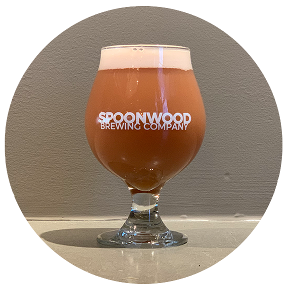 Strawberry Creme Ale Beer Image